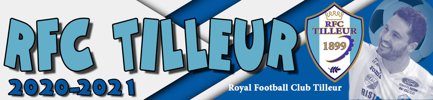 RFC Tilleur site officiel